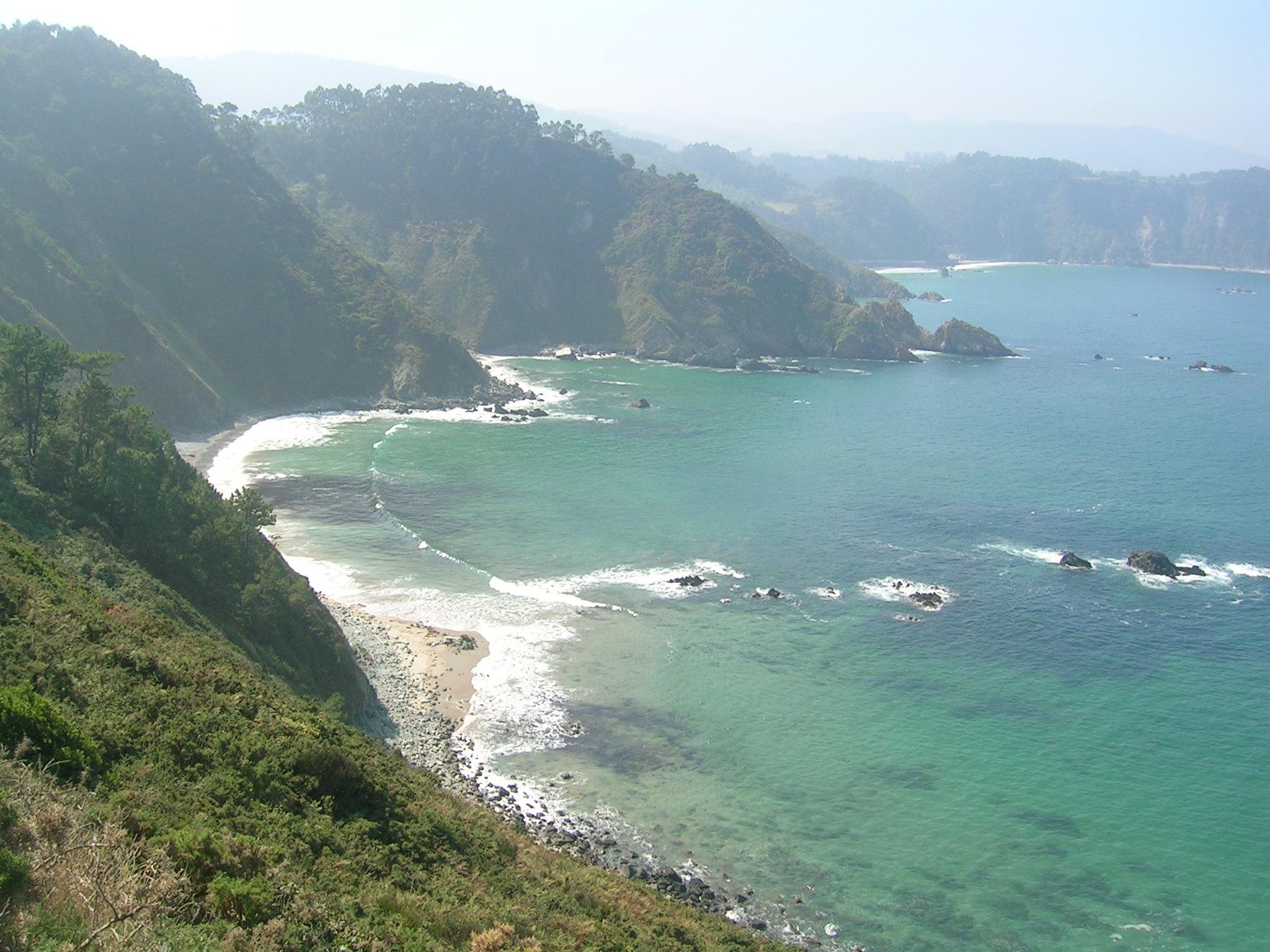 Playa Cazonera