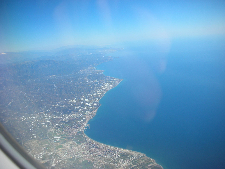 Playa Guadalmar