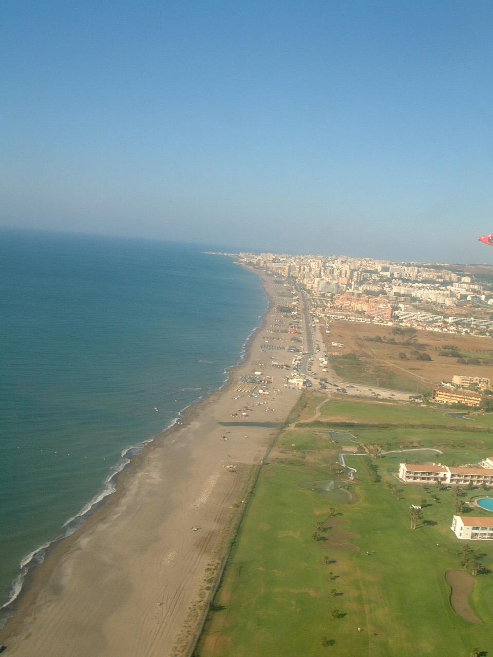 Foto playa Playa del Campo de Golf / Campo de Golf San Julián. DSCF0016
