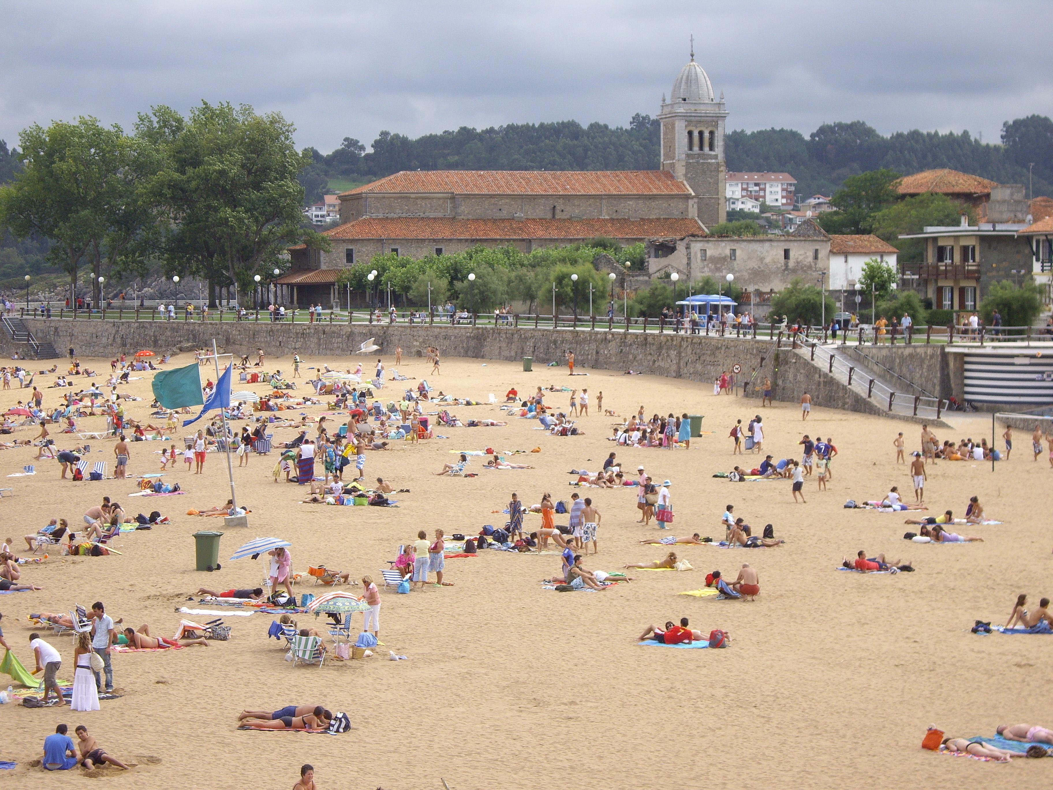Playa El Dique