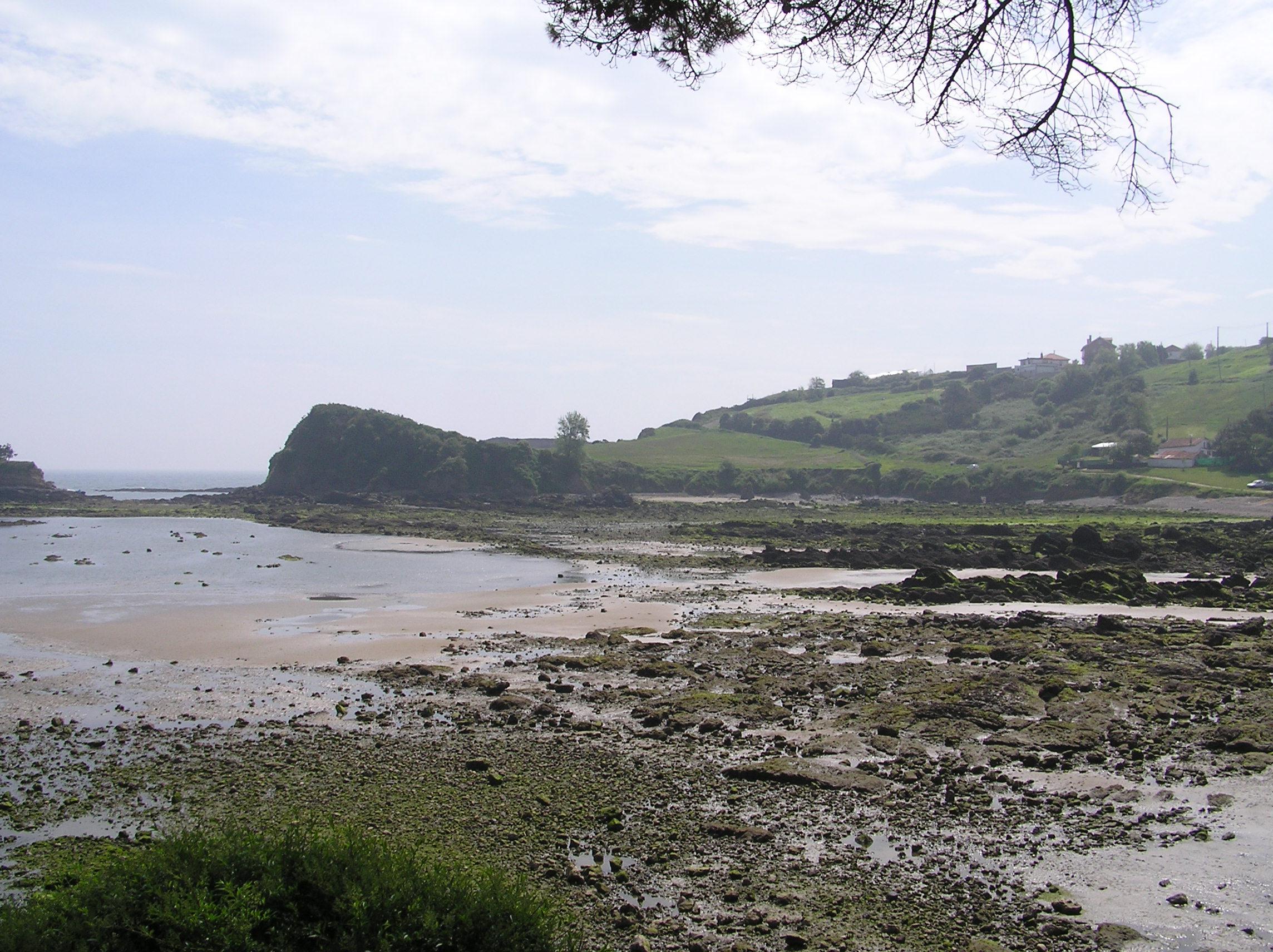 Playa Gargantera