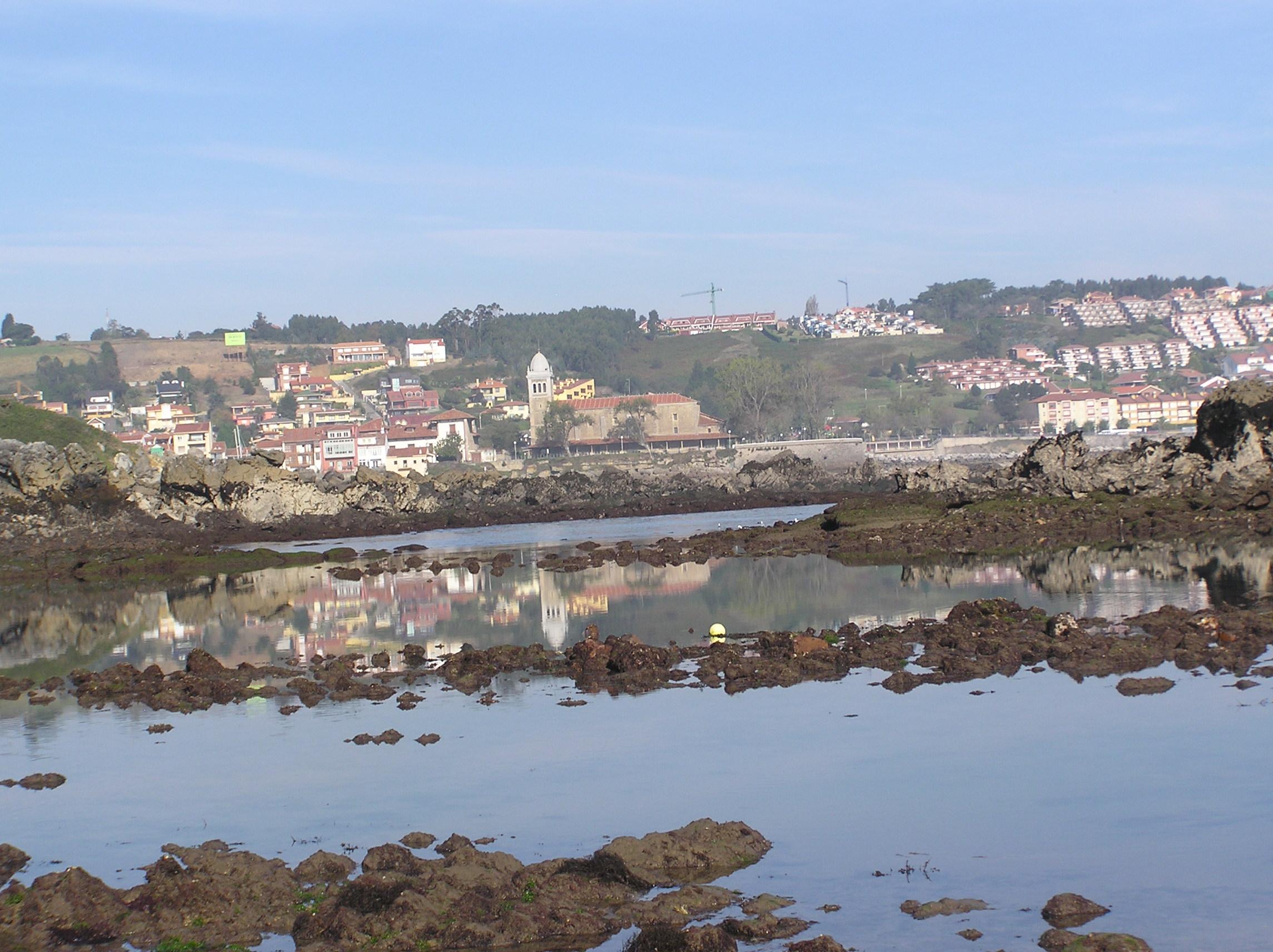 Playa El Bigaral / Los Cristales