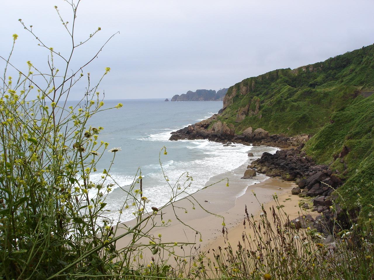 Playa Tranqueru