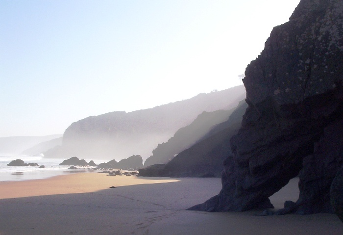 Foto playa Tranqueru. Playa Tranqueru