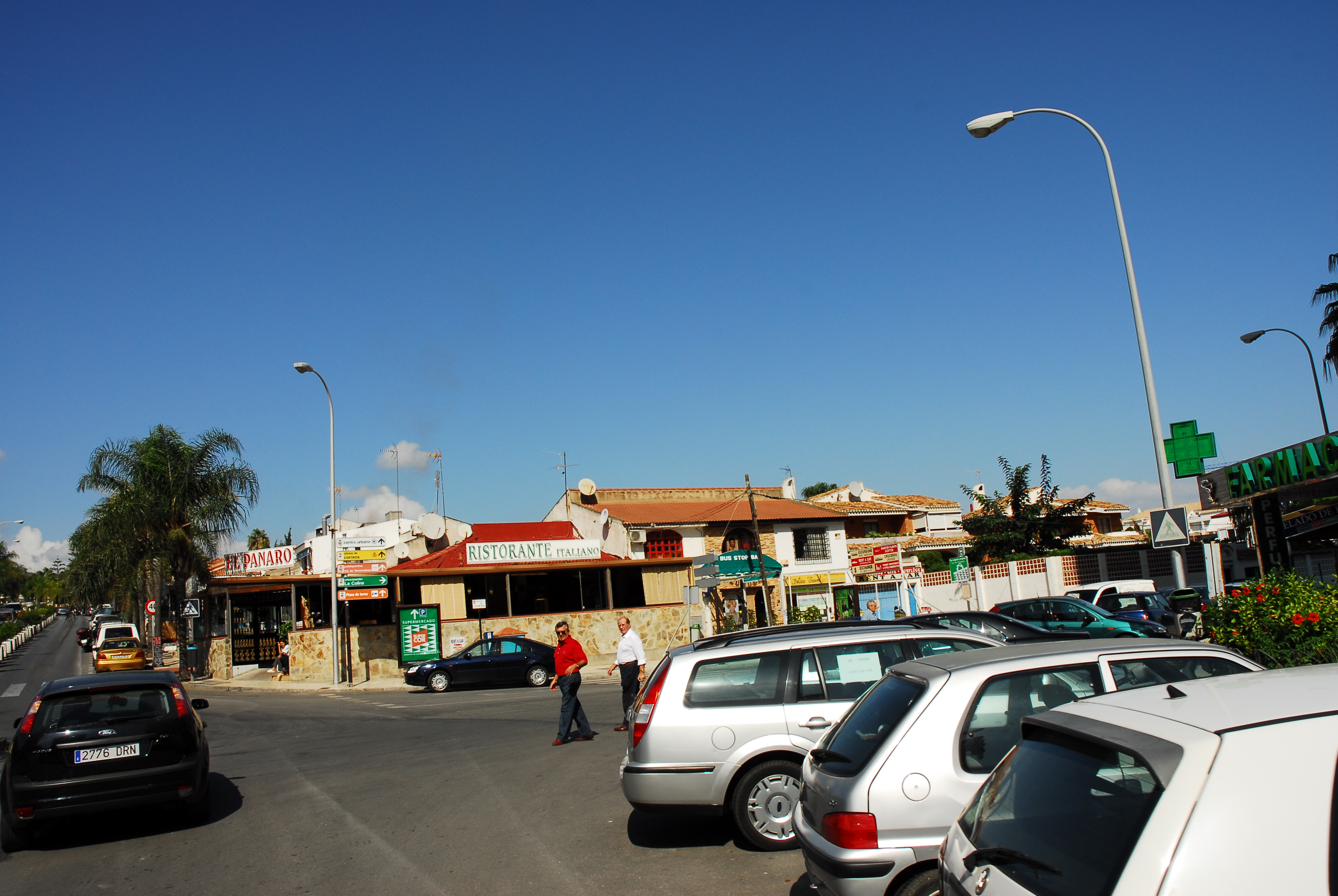 Foto playa Playamar. Torremolinos - El Panaro - Numero 1 - Number 1