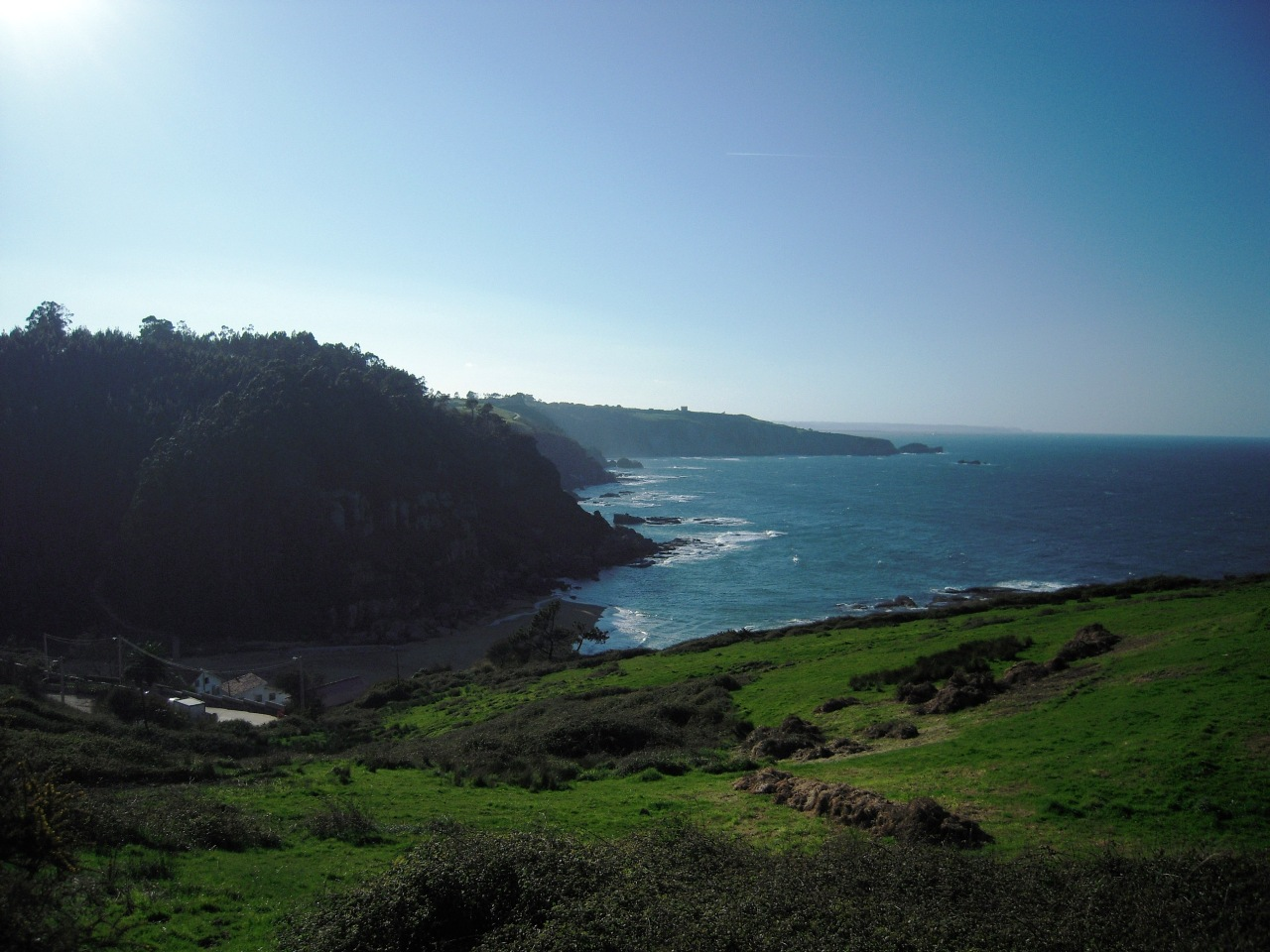 Playa Estaño