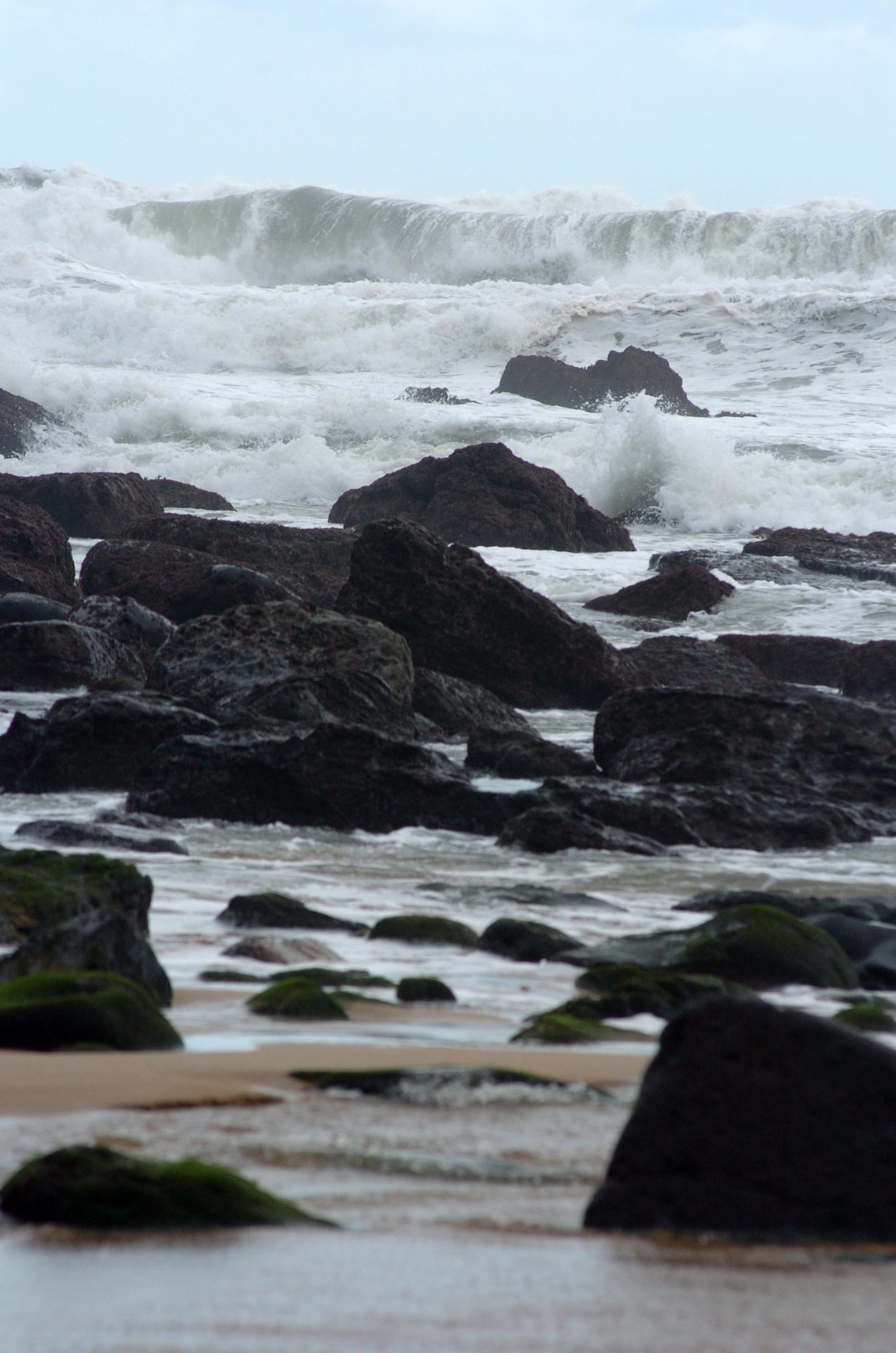 Playa Merón