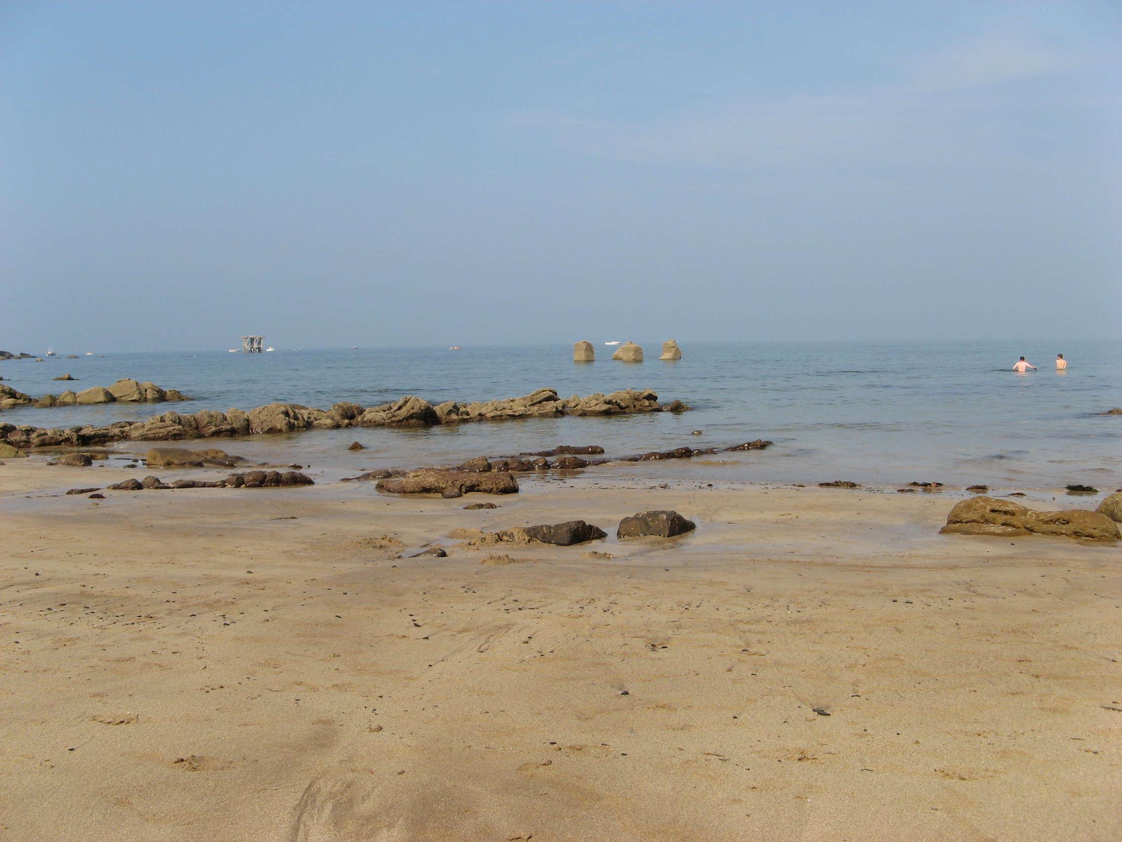 Foto playa Lastres / El Ideal / El Astillero. Lastres playa
