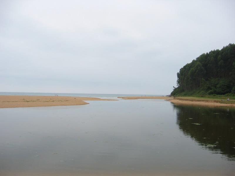 Playa La Griega / La Cabaña del Mar