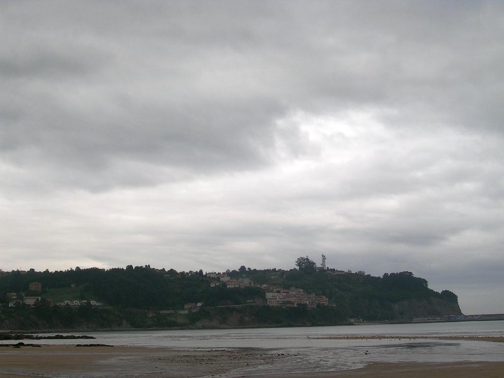 Foto playa La Griega / La Cabaña del Mar. Colunga - Playa de La Griega - Lastres