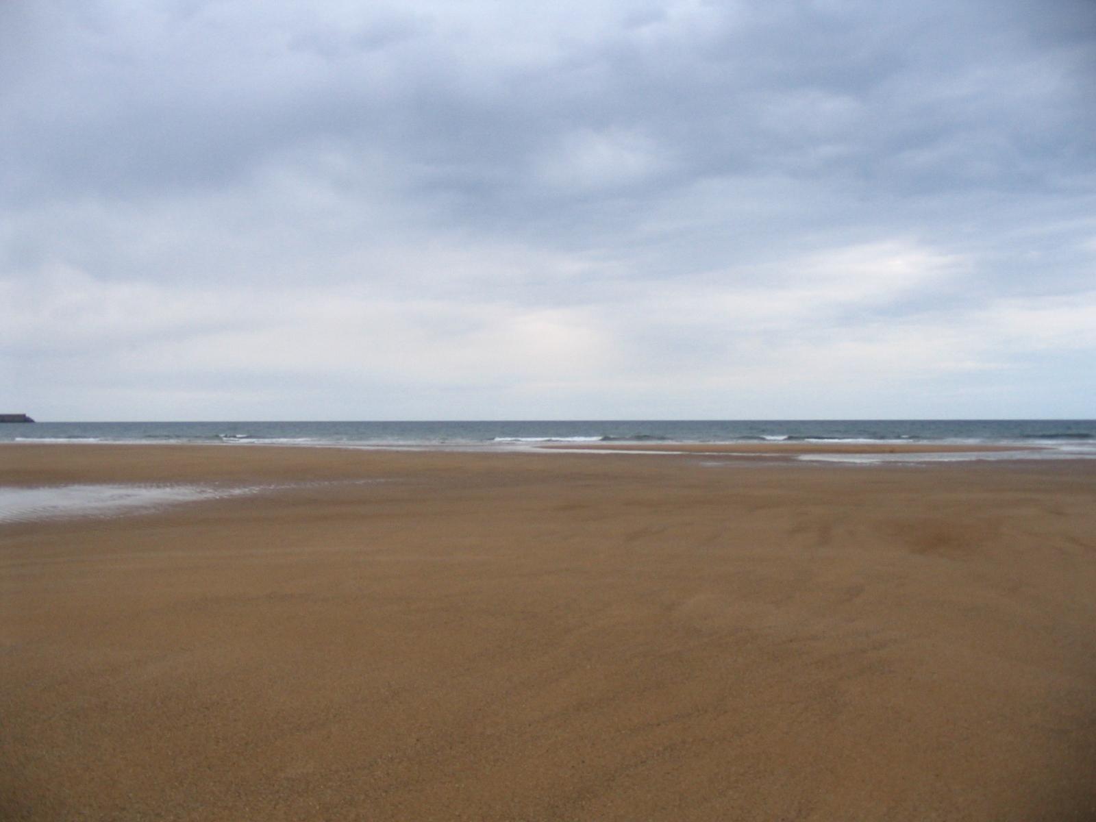 Foto playa La Griega / La Cabaña del Mar. Colunga