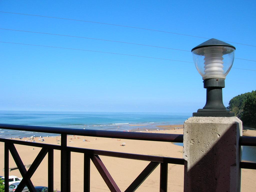 Foto playa La Griega / La Cabaña del Mar. Playa de La Griega