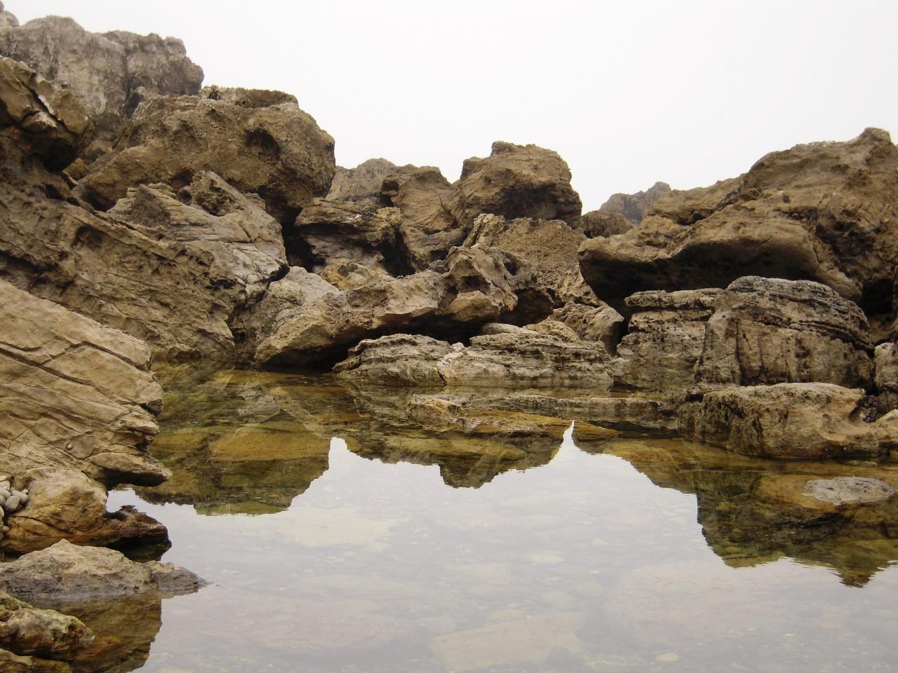 Playa Beciella / Barciella