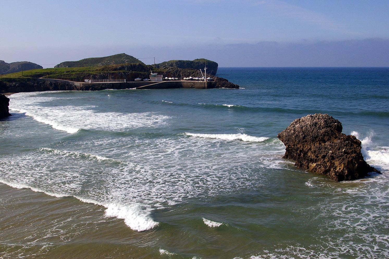 Playa Borizo / Borizu