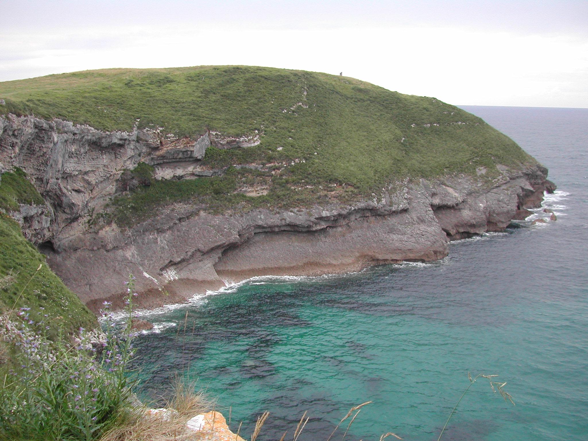 Playa La Talá / Naranxu