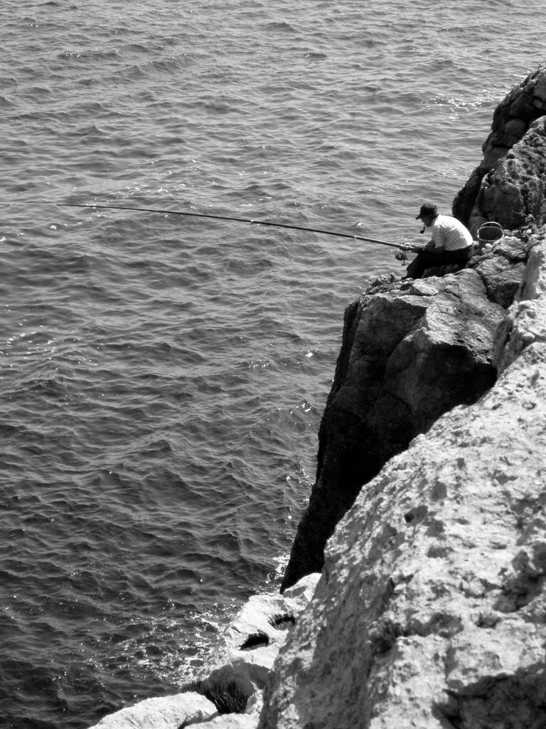Foto playa La Talá / Naranxu. pescatore