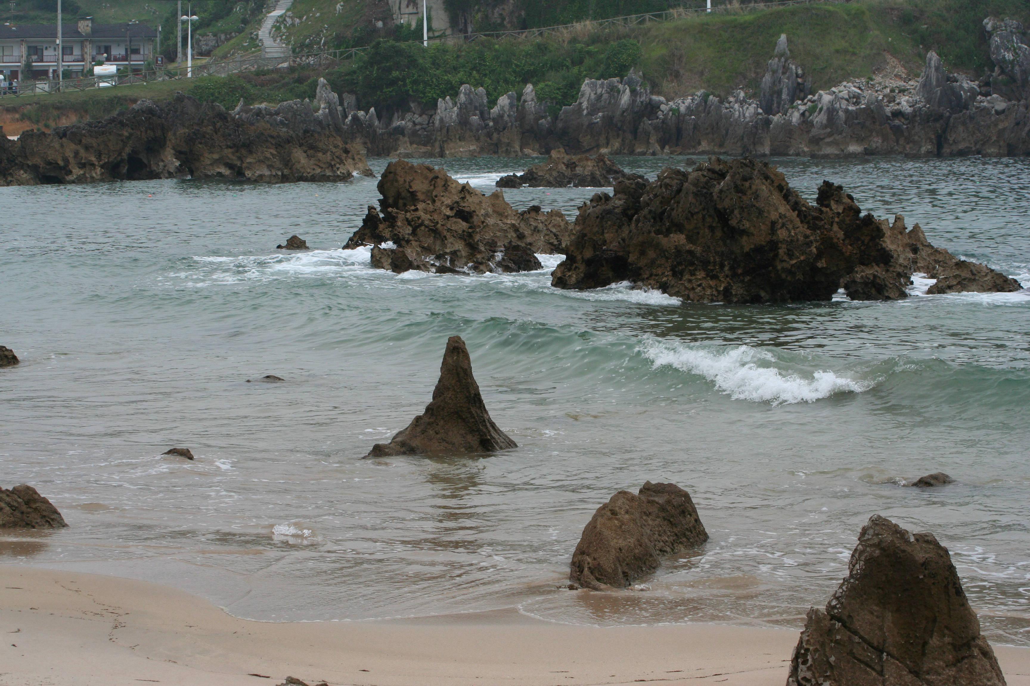 Foto playa Toró. Playa de  Toró - 04