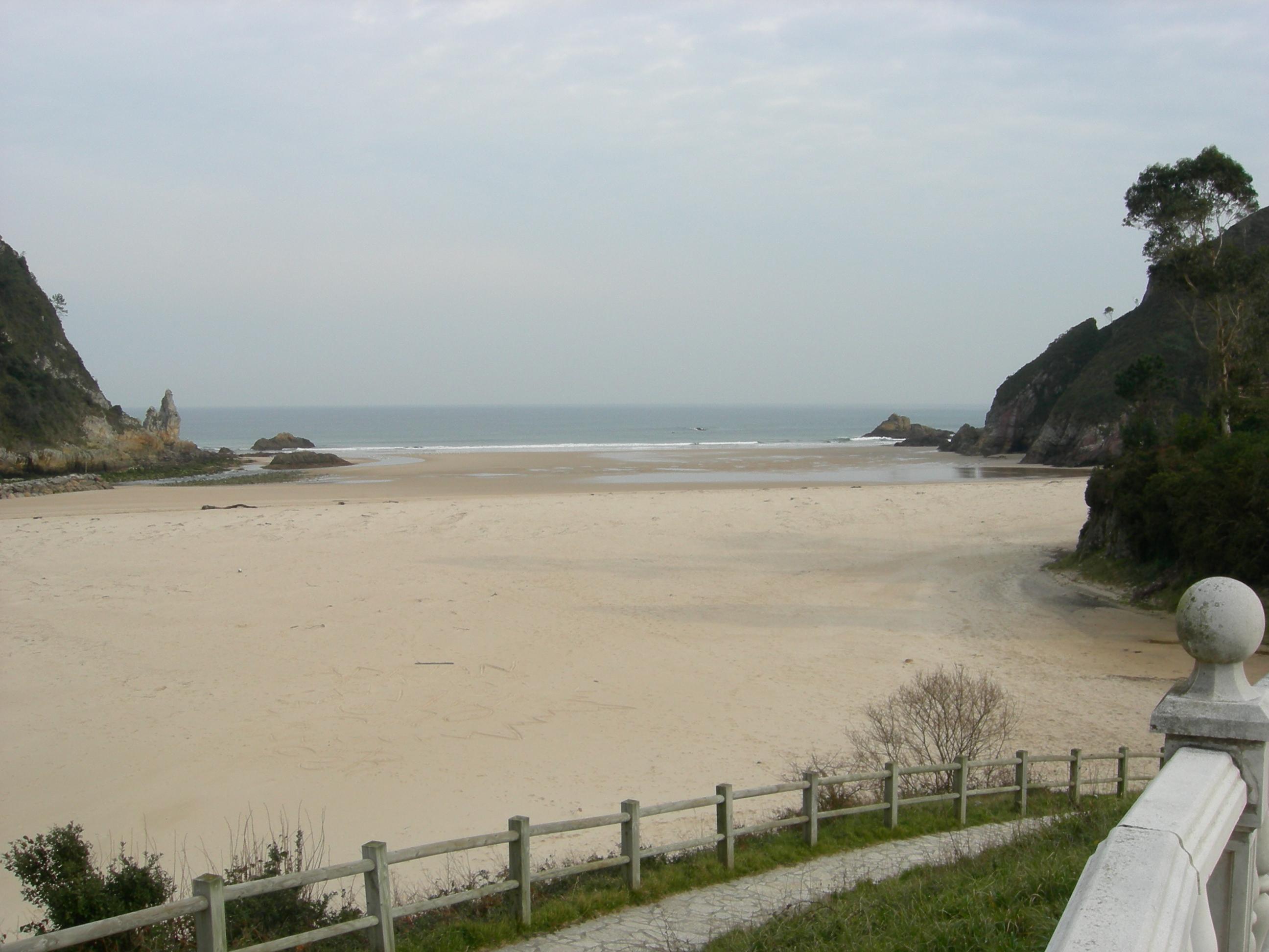 Foto playa La Acacia / Las Gaviotas / Jorconera. Playa de la Franca