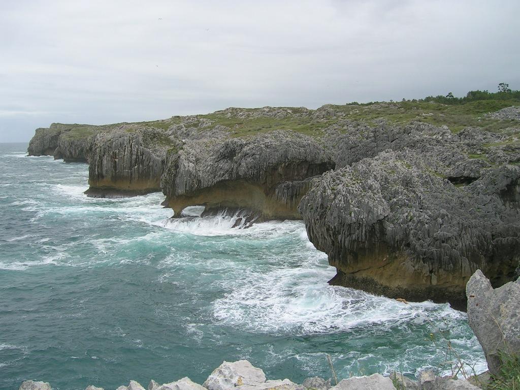 Playa El Oso