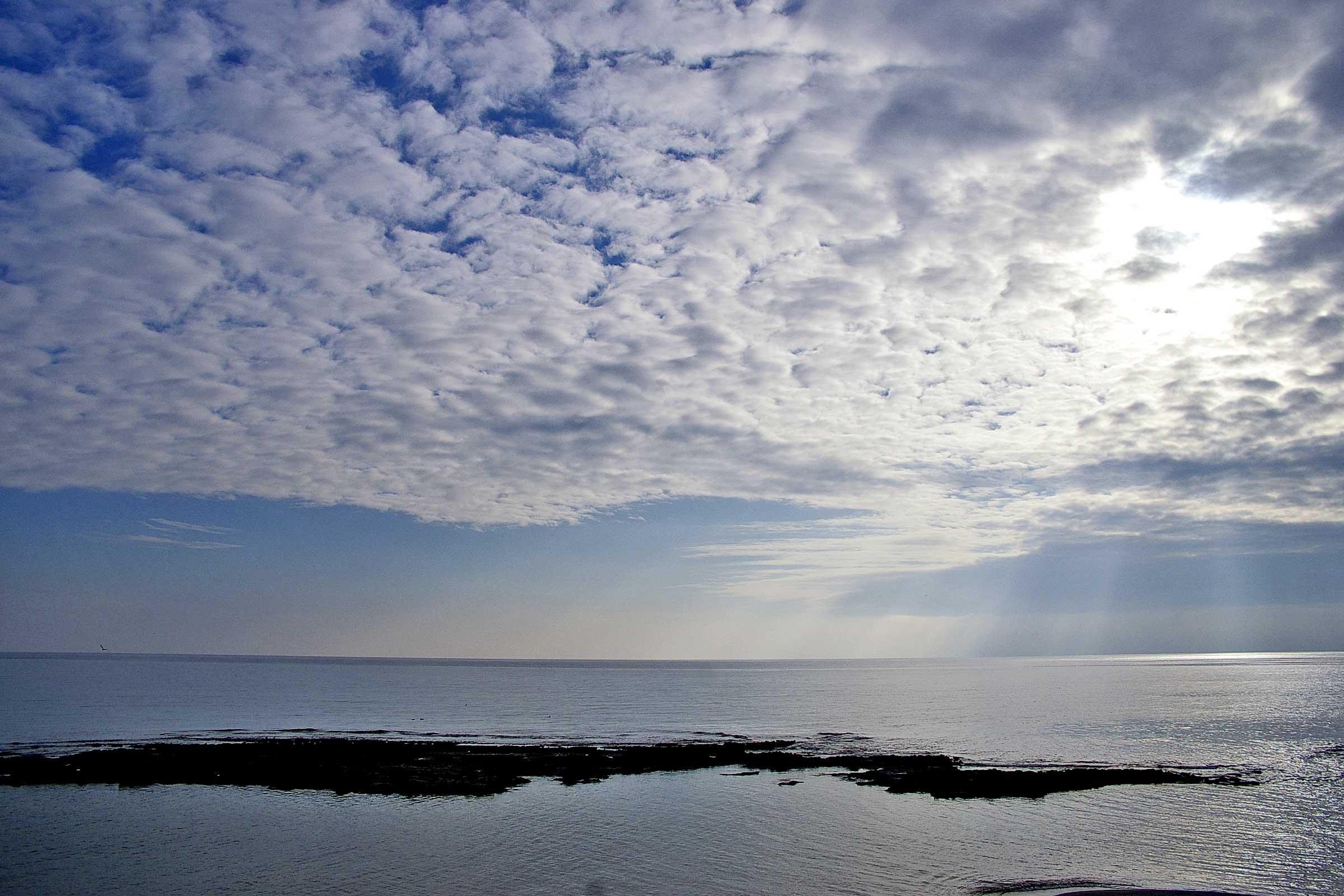 Foto playa La Fuente. Playa de Cabo Cope (GR-92)