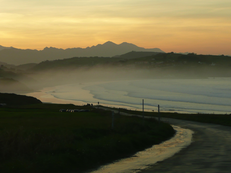 Playa El Cabo / Gerra / Bederna