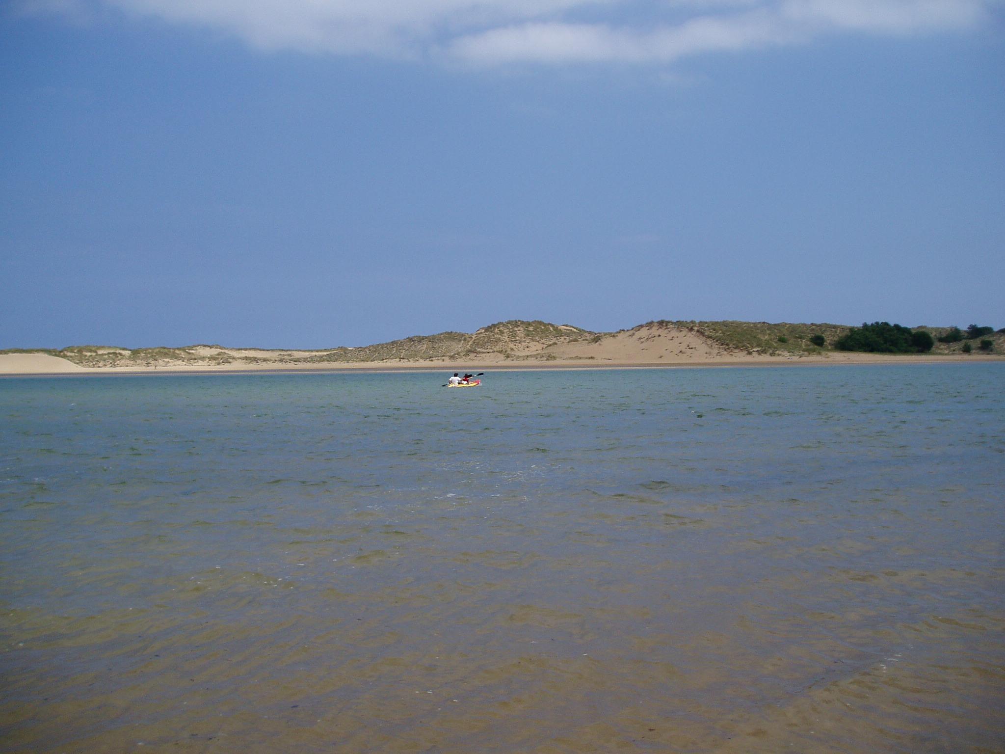 Foto playa Mogro / Usil. Playa de Mogro