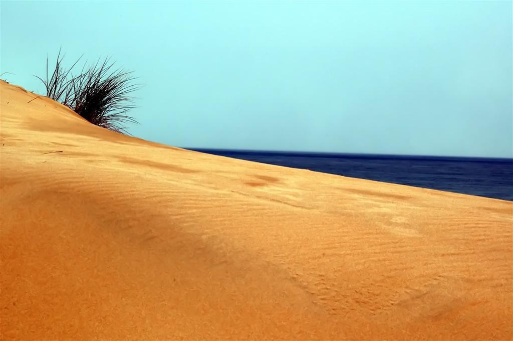 Foto playa Kapelaundi / Malda Ranas / Manorranas. Duna1, Liencres, Santander