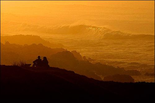 Playa Los Frailes / Asturiaga / El Fraile
