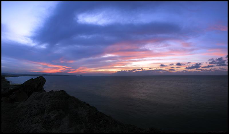 Foto playa Los Frailes / Asturiaga / El Fraile. Panorámica de Liencres
