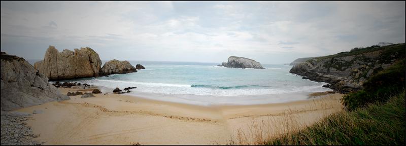 Foto playa Santiago. arnia