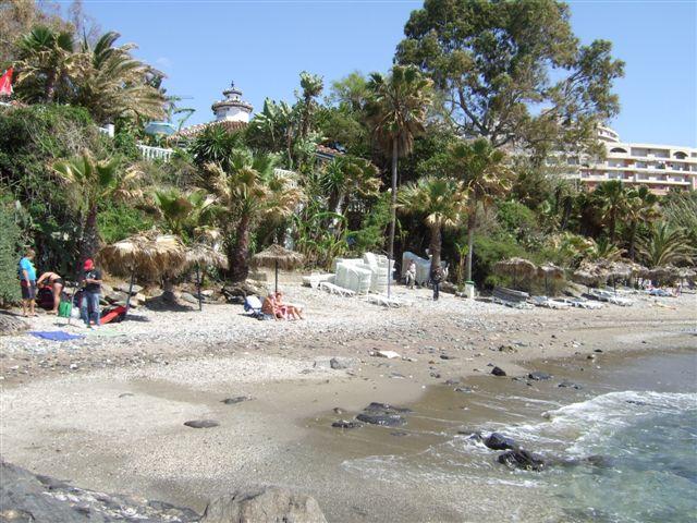 Foto playa Las Viborillas. Playa la vborilla