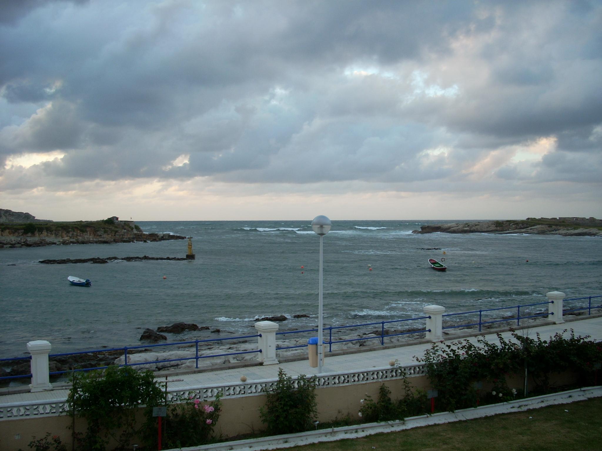 Foto playa El Bocal. La Maruca