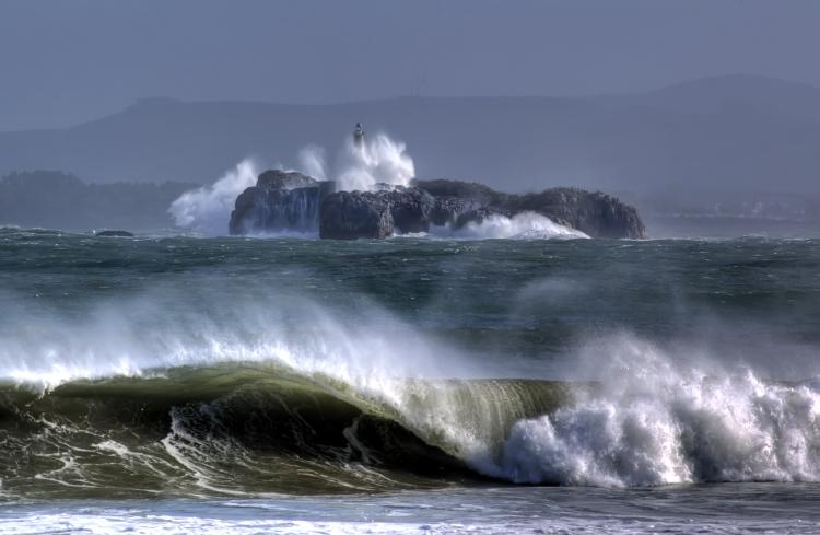 Playa Molinucos