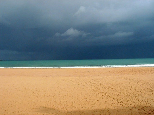 Playa Sardinero I