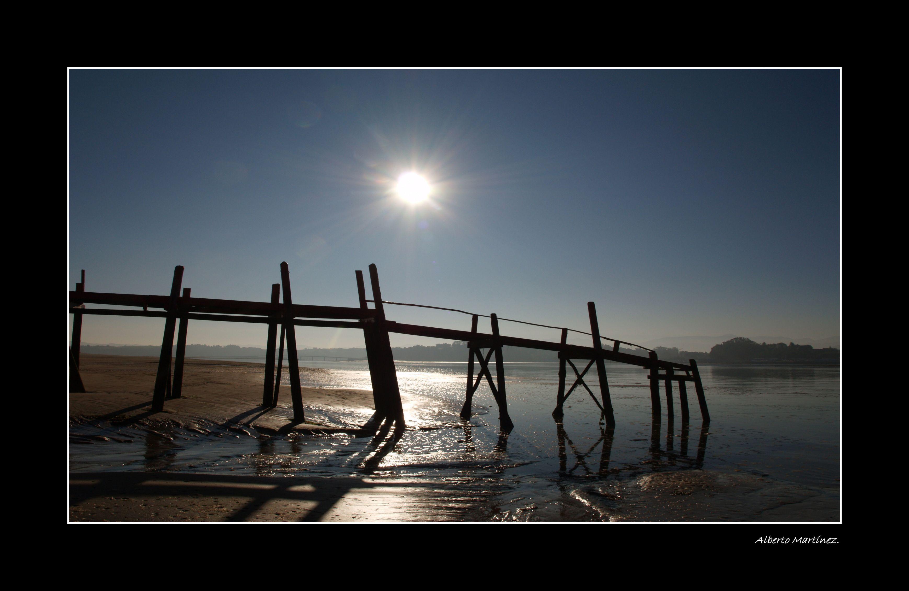 Foto playa El Rostro. SOMO