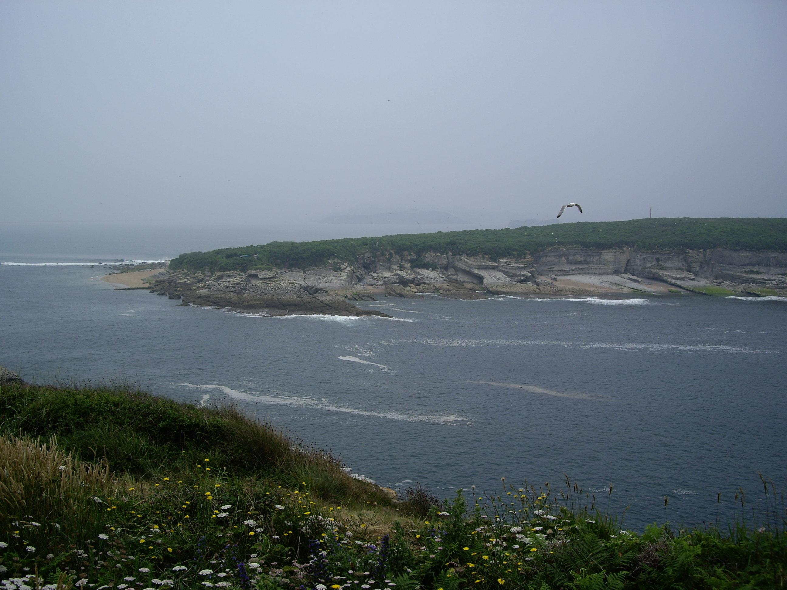 Playa Langre II