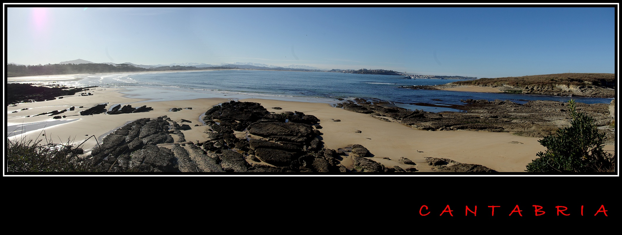 Foto playa Langre II. LOS TRANQUILOS