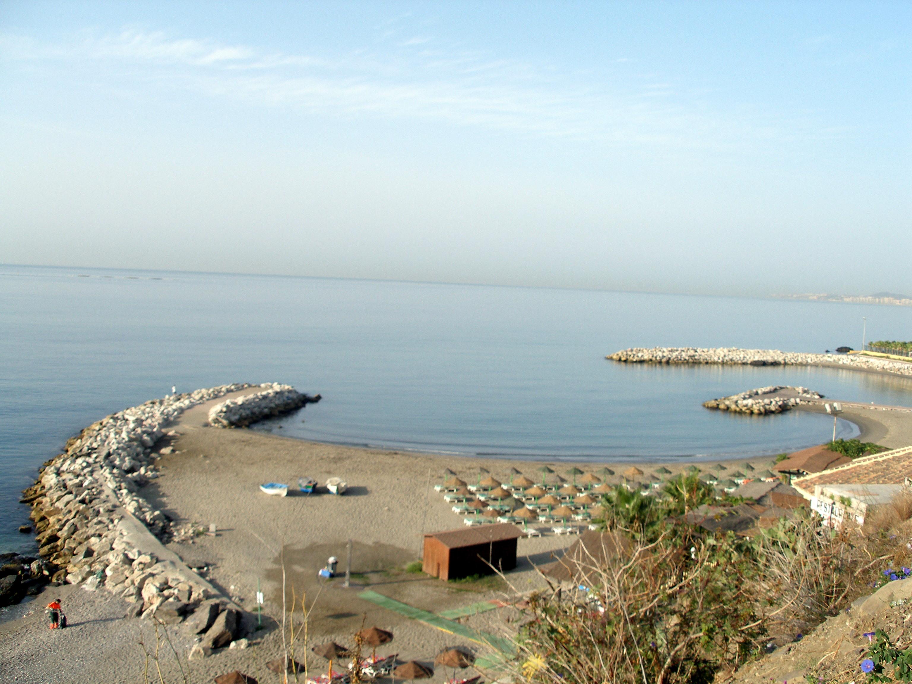 Playa Torremuelle