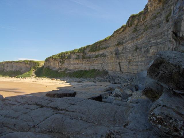 Foto playa Langre I. Langre
