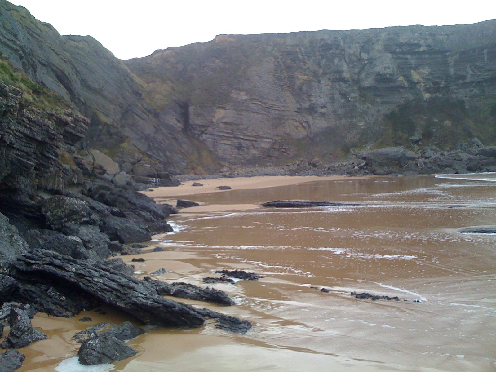 Playa Antuerta