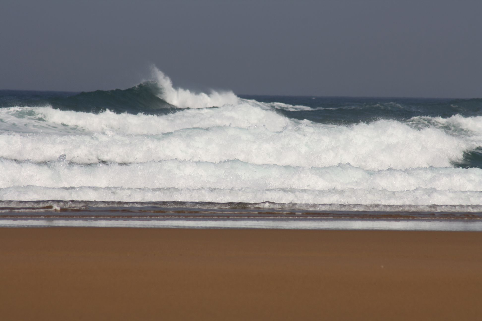 Playa Cuberris / Playa de Ajo