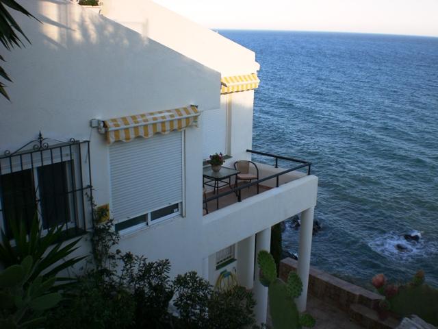 Foto playa Torremuelle.