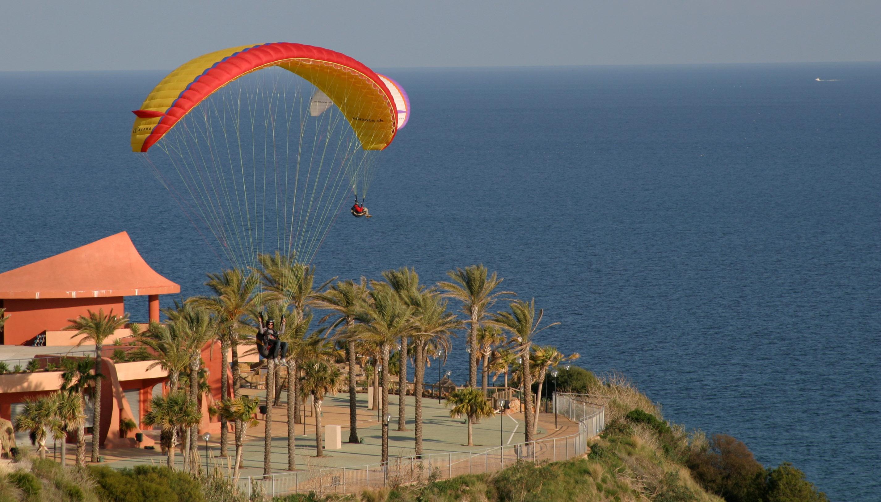 Playa La Morera