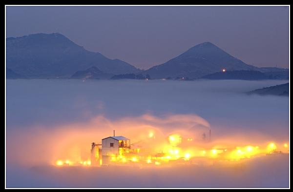 Foto playa Dicido. Fluor lantegia.