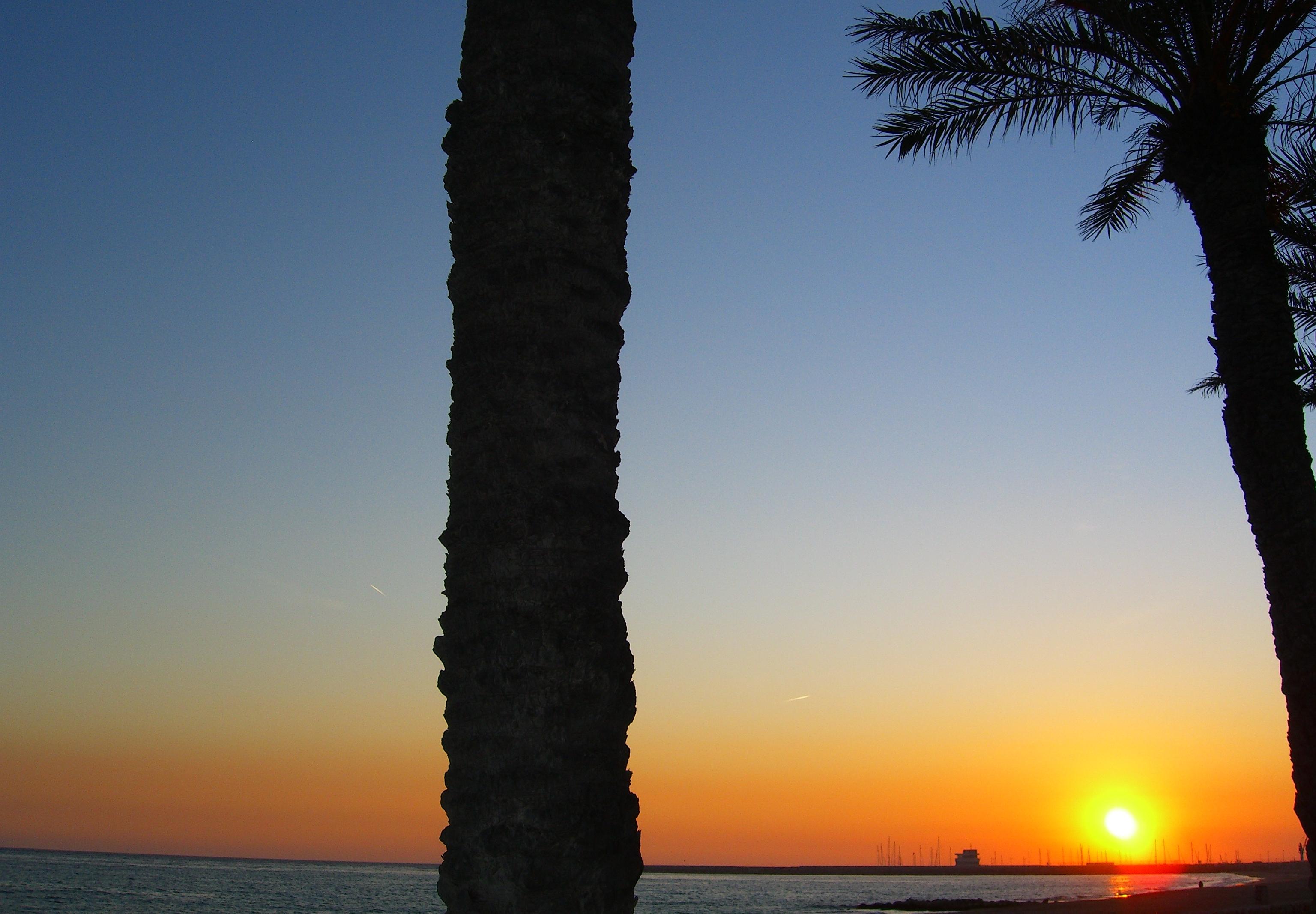 Playa Segur de Calafell