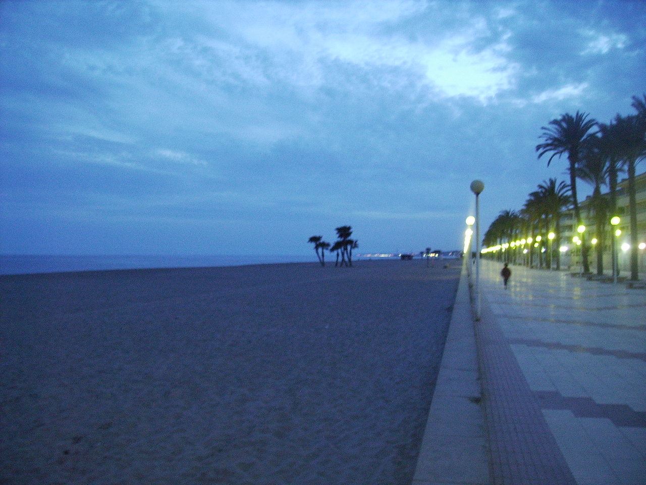 Playa Les Madrigueres