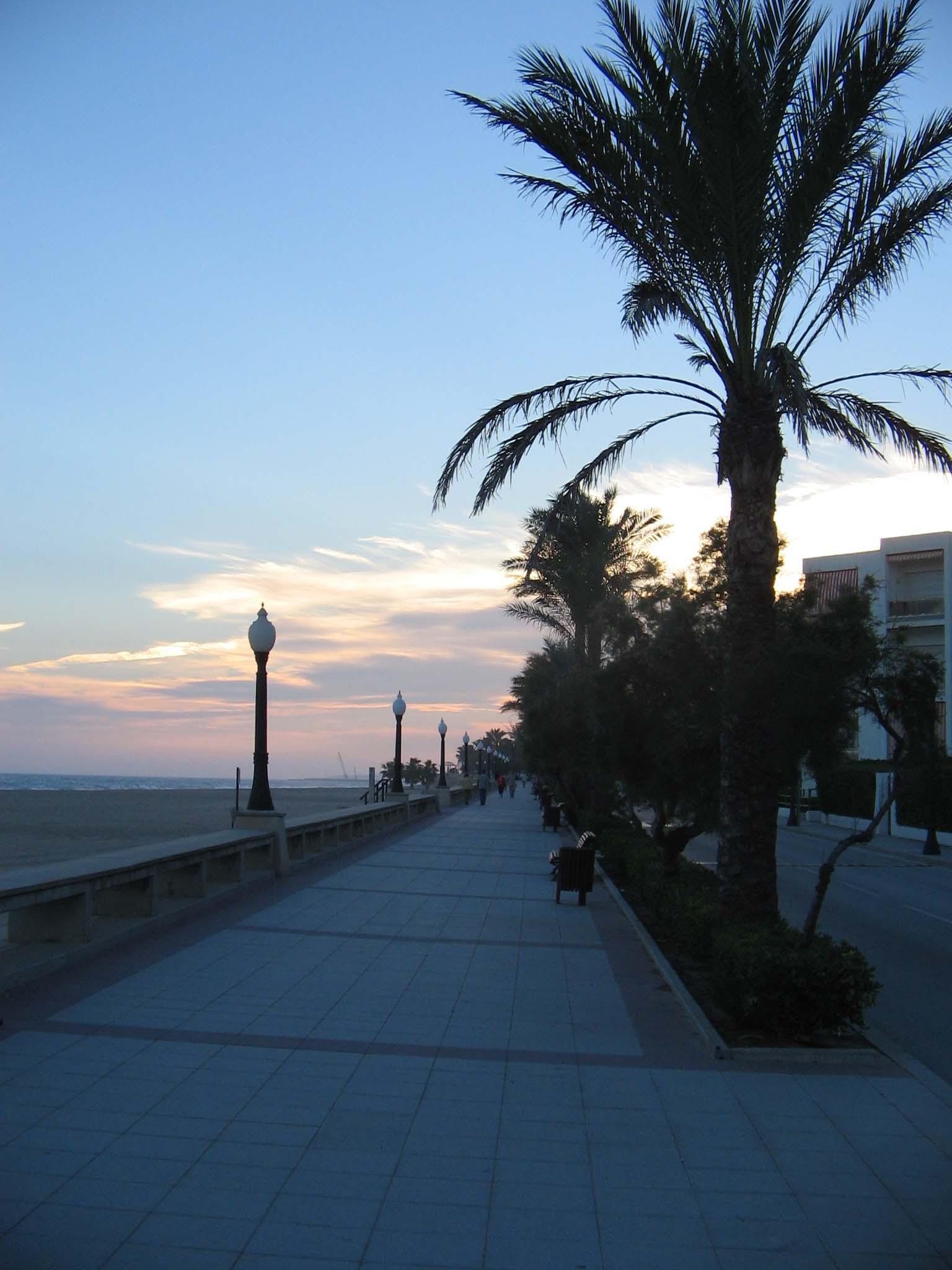 Playa Sant Salvador