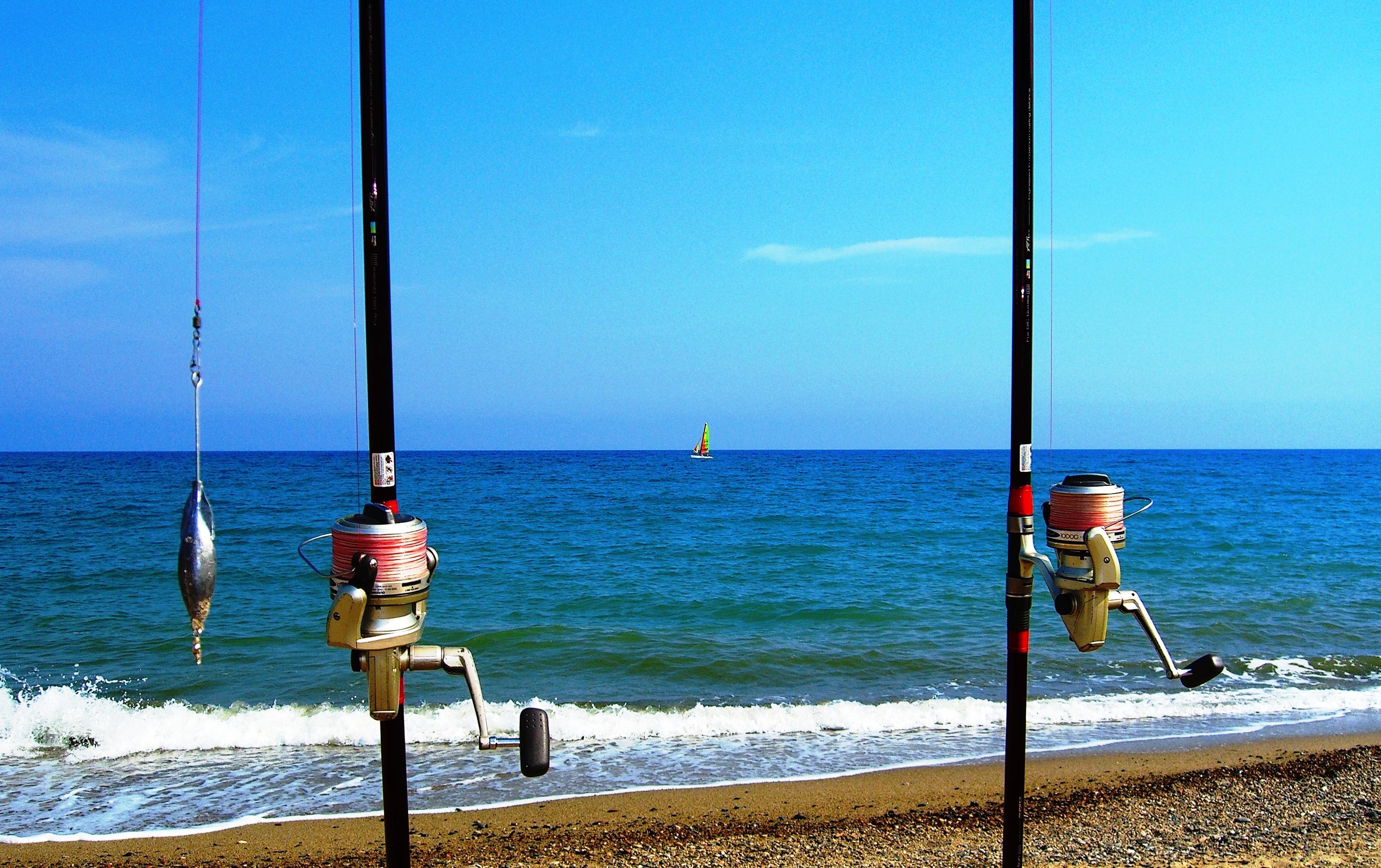 Foto playa Platja Llarga / Platja de Roda de Barà. Mare Nostrum