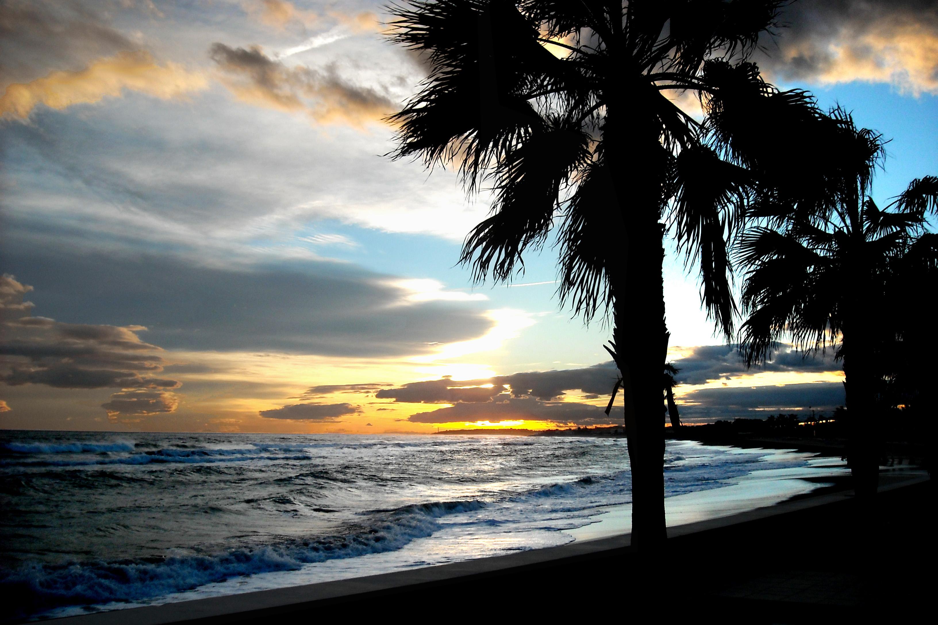 Playa El Muntanyans