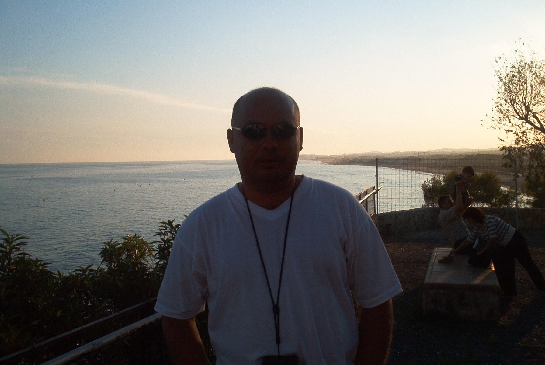 Foto playa El Muntanyans. ikizd - Robi